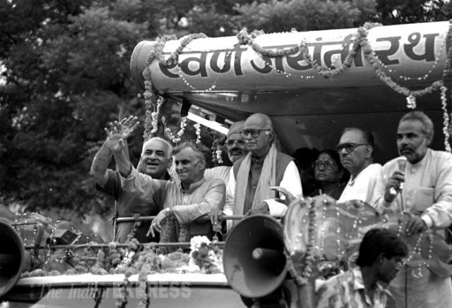 modi-advani-rally